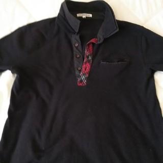 セマンティックデザイン SEMANTIC DESIGN ポロシャツ 半袖 (ポロシャツ)