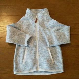 エイチアンドエム(H&M)の[未使用品]H&M 裏起毛ジャンパー 90(ジャケット/上着)