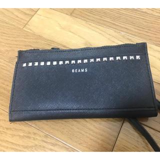 ビームス(BEAMS)のBEAMS 財布にもなるクラッチバッグ(クラッチバッグ)