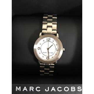 MARC JACOBS - MARK JACOBS腕時計