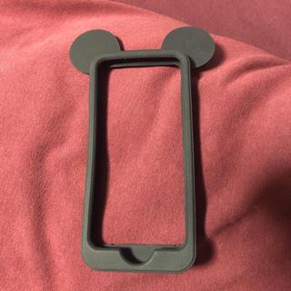 Disney - iPhoneケース*ミッキー*耳*