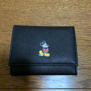 フリークスストア(FREAK'S STORE)のミッキーマウス・折り財布(財布)