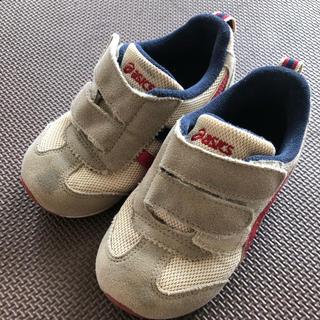 アシックス(asics)のasics15.5靴(スニーカー)