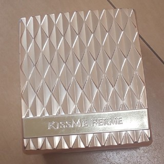 Kiss Me - キスミー フェルム ファンデーション
