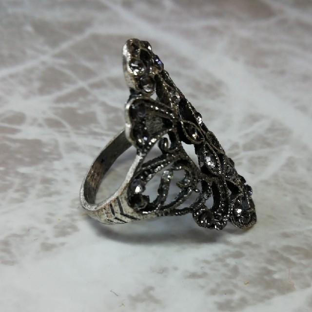 13号  指輪 レディースのアクセサリー(リング(指輪))の商品写真