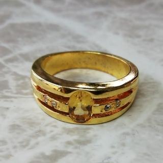 18号  指輪(リング(指輪))
