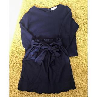シャーリーテンプル(Shirley Temple)のシャーリーテンプル セットアップ 140(ドレス/フォーマル)