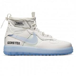 NIKE - 28cm Nike Air Force 1 GORE TEX Phantom