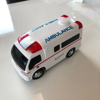 BANDAI - 救急車