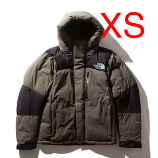 THE NORTH FACE - XS バルトロ ライト ジャケット