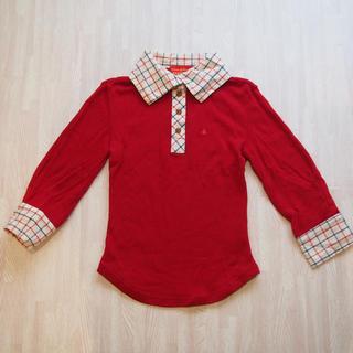 ヴィヴィアンウエストウッド(Vivienne Westwood)のVivienne Westwood RED LABEL レディースシャツ(シャツ/ブラウス(長袖/七分))