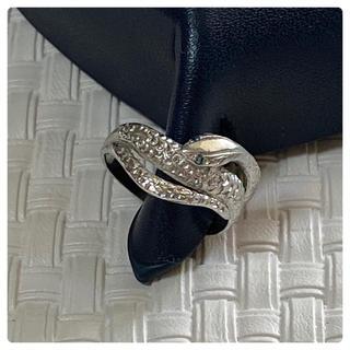 シルバー925 蛇 ヘビ リング(リング(指輪))