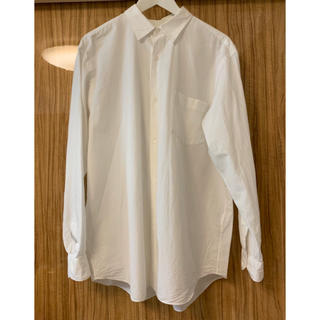 COMOLI - COMOLIシャツ コモリロングシャツ