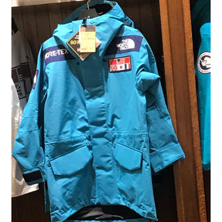 THE NORTH FACE - The North Face Trans Antarctica Parka