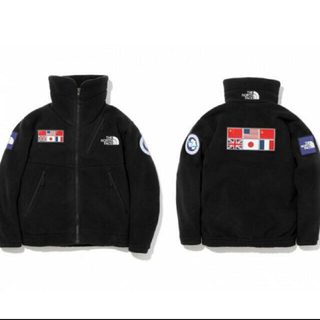 THE NORTH FACE - XL 新品Trans Antarctica Limited North Face