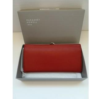 マーガレットハウエル(MARGARET HOWELL)のマーガレット・ハウエル 長財布(財布)