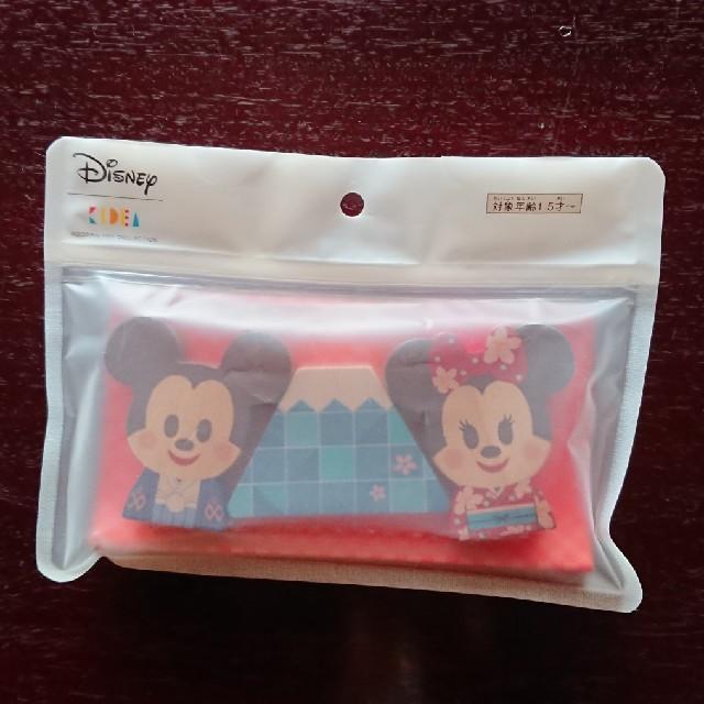 Disney(ディズニー)のDisney KIDEA キッズ/ベビー/マタニティのおもちゃ(積み木/ブロック)の商品写真