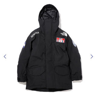 THE NORTH FACE - 黒 [XXL] north face Trans AntarcticaParka
