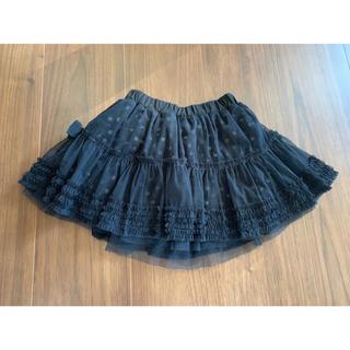 サンカンシオン(3can4on)の3can4on 100cm スカート(スカート)