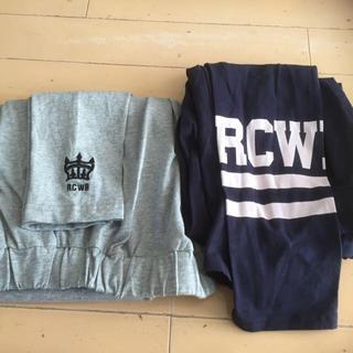 ロデオクラウンズワイドボウル(RODEO CROWNS WIDE BOWL)のりなきゅん様専用(その他)