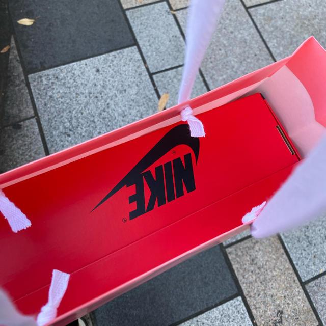 NIKE(ナイキ)のMELODY EHSANI × NIKE AIR WMNS JORDAN 1 メンズの靴/シューズ(スニーカー)の商品写真