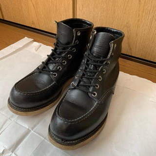 REDWING - RED WING アイリッシュセッター US8