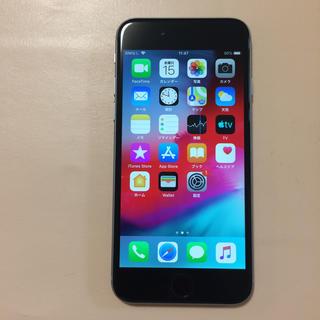 au - ⑥美品中古 AU iPhone6 16gb バッテリー95%