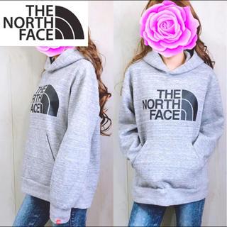 ザノースフェイス(THE NORTH FACE)のノースフェイス パーカー 0126(パーカー)