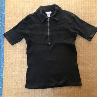 アニエスベー(agnes b.)のagnes b.アニエスベー半袖カットソー(Tシャツ/カットソー(半袖/袖なし))
