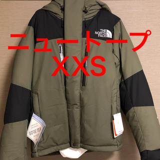THE NORTH FACE - 2019バルトロライトジャケット ニュートープ XXS