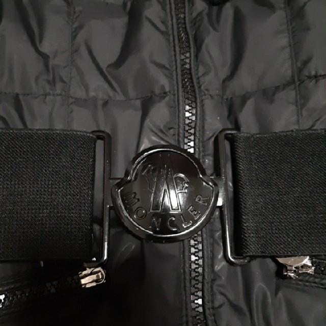 MONCLER(モンクレール)のモンクレール★ロングダウンジャケット レディースのジャケット/アウター(ダウンジャケット)の商品写真