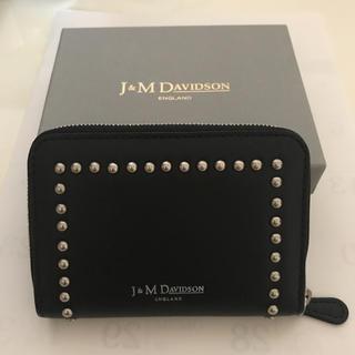 DEUXIEME CLASSE - j&M davidson スモールパース◉コインケース新品未使用
