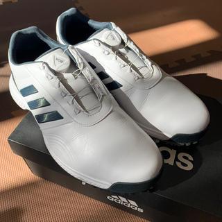 adidas - アディダスゴルフ ゴルフスパイク CP トラクション ボア メンズ