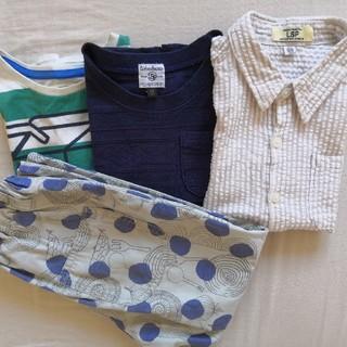 MARKEY'S - 男児110子供服まとめ売り