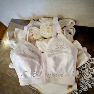シャルレ - ♡限定出品♡新品 シャルレ ブラジャー D80 ピンク