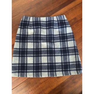 セシルマクビー(CECIL McBEE)のミニスカート(ミニスカート)