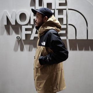 ザノースフェイス(THE NORTH FACE)のTHE NORTH FACE MOUNTAIN LIGHT JACKET (マウンテンパーカー)