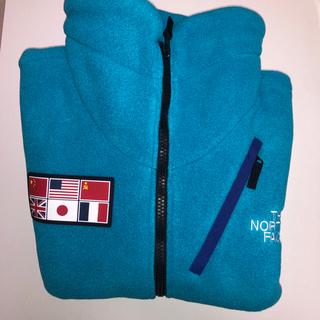 THE NORTH FACE - Trans Antarctica fleece jacket XLサイズ