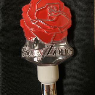 セクシー ゾーン(Sexy Zone)のSexyZone 薔薇 ペンライト(男性タレント)