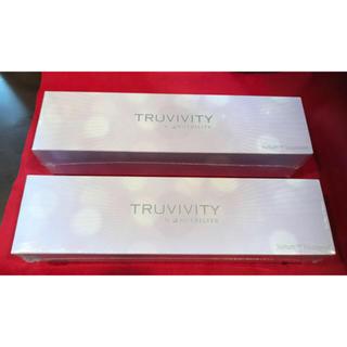 アムウェイ(Amway)の2個アムウェイ 新品  TRUVIVITY TM トゥルーユース(その他)