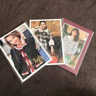 チェスティ(Chesty)のチェスティ・chesty ◆未開封◆ 最新カタログ・3冊セット(ファッション)