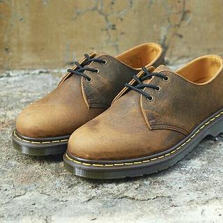 Dr.Martens - uk8 ☆セール☆ Dr.Mar tens3ホール 靴 シューズ 正規品