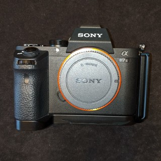 SONY - デジタル一眼カメラ α7Ⅱ  ILCE-7M2  ボディのみ(5年保証付き)