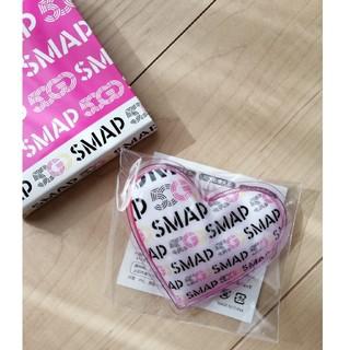 SMAP - SMAP SHOP、カイロ