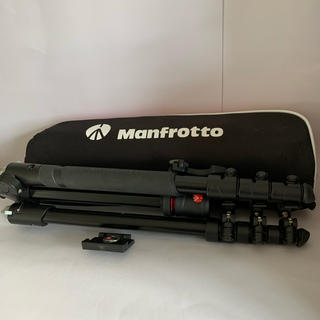 Manfrotto - Manfrotto  マンフロット三脚 befree MKBFRA4-BH