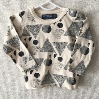 MARKEY'S - MARKEY'S ロングTシャツ