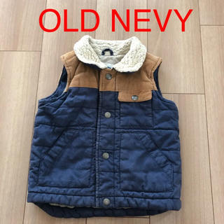 Old Navy - OLD NEVY  ベストジャケット