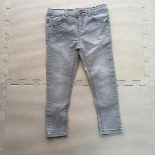 ザラキッズ(ZARA KIDS)のZARA Girl パンツ 104cm(パンツ/スパッツ)
