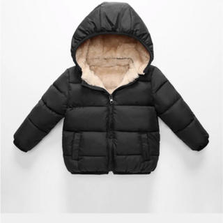 韓国子供服 コート アウター