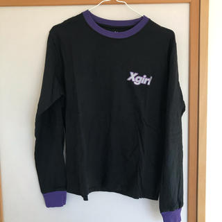 X-girl - X-girl Tシャツ 長袖